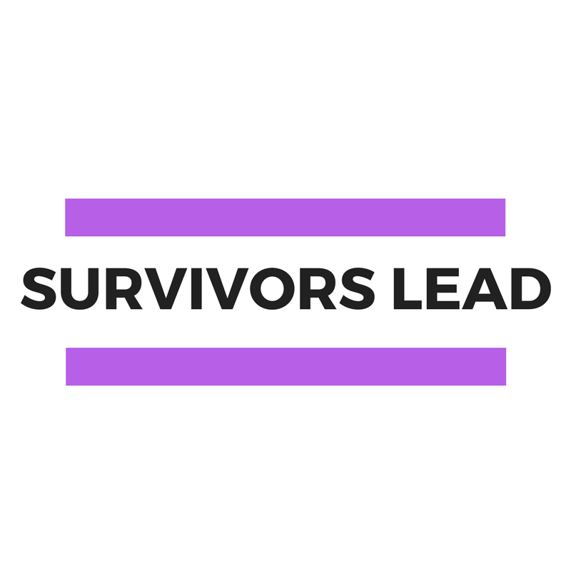 Survivors Lead