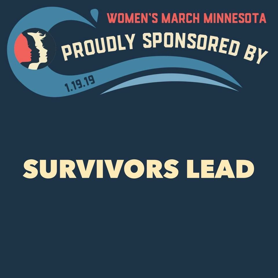 We are proud sponsors of the MN Women's Wave 2019!