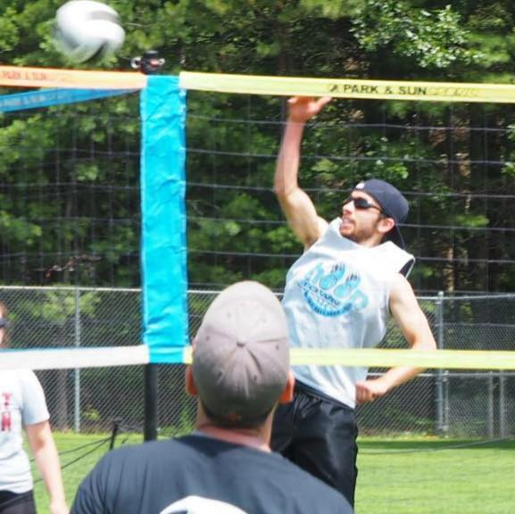 Josh Ambrosino - Head CoachJosh started Atlantic Coast Beach Volleyball in the Spring of 2018 to help keep up with the explosion of beach volleyball in New England! He has been a coach for both the 14u and 18u age group, at Hardrock Volleyball and Team EVO Volleyball. He was a Varsity athlete at Chelmsford High School, and was named one of the top volleyball players in the state of Massachusetts in 2014.  Although he enjoys playing indoors, playing beach and grass volleyball is at the top of his list!