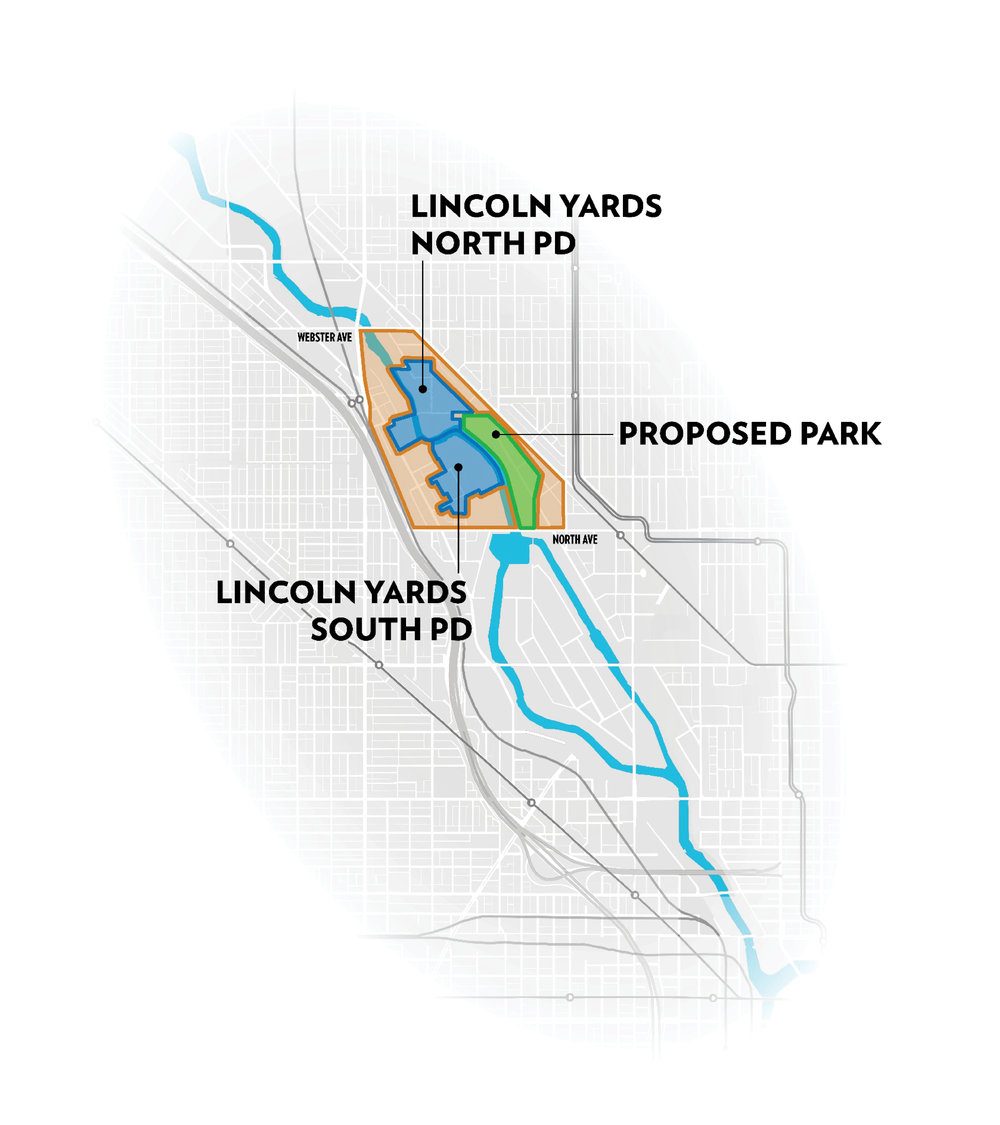 The North Branch Park Preserve can be delivered using multiple funding sources in a layered approach.  The City can utilize a range of municipal finance tools and leverage with developers, together with strategic partnerships and philanthropy, to acquire the land and build the park preserve.