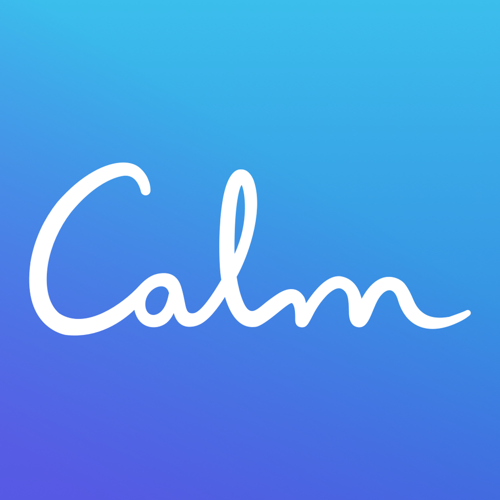 Calm.com - Meditation and MindfulnessCategory:  Health & FitnessFree + Premiums