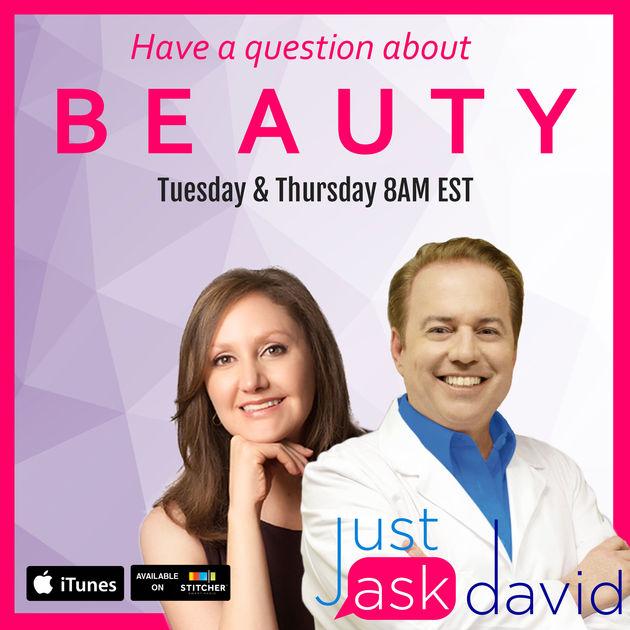 Just Ask David ©