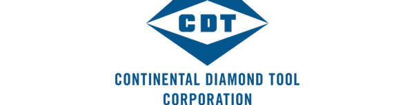 Consort Precision Diamond is a subsidiary of  Continental Diamond Tool Corporation .