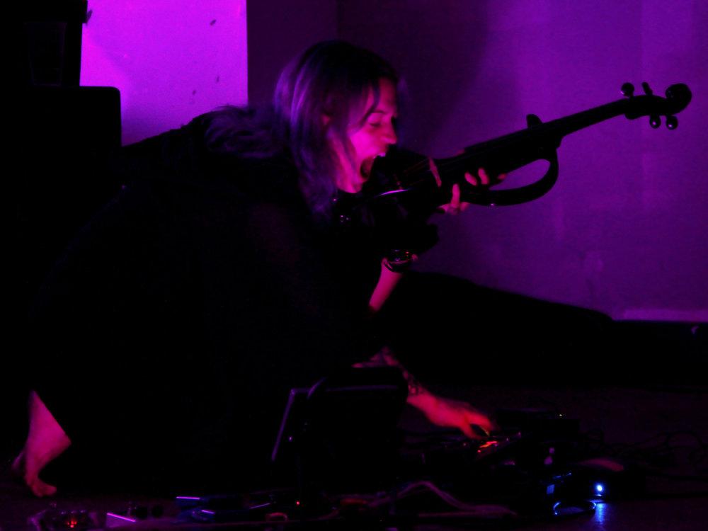 Noise Fest New River Studios, London, UK November 2018