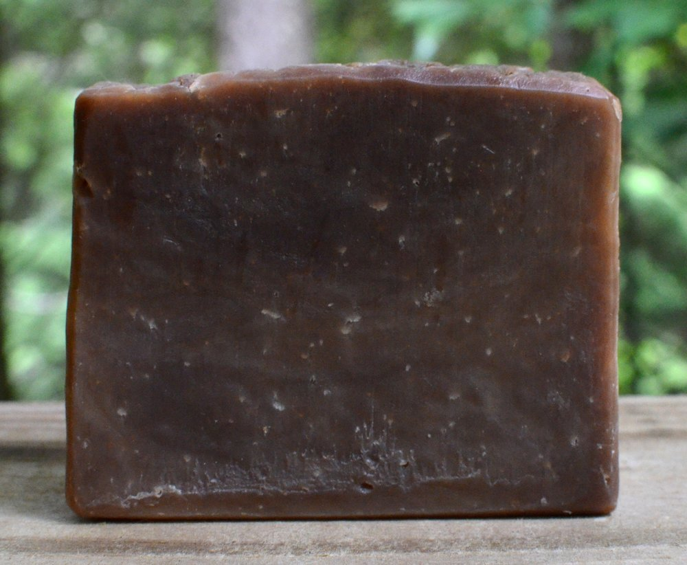 Soap A after 3+ months