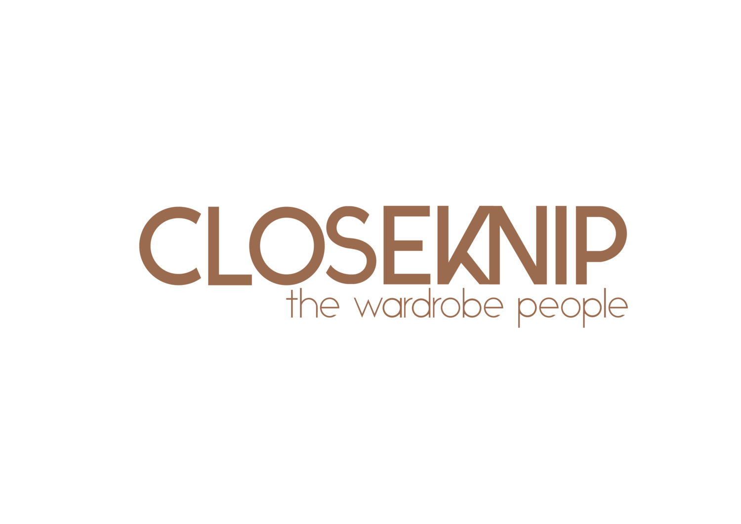 Closeknip-The Wardrobe People
