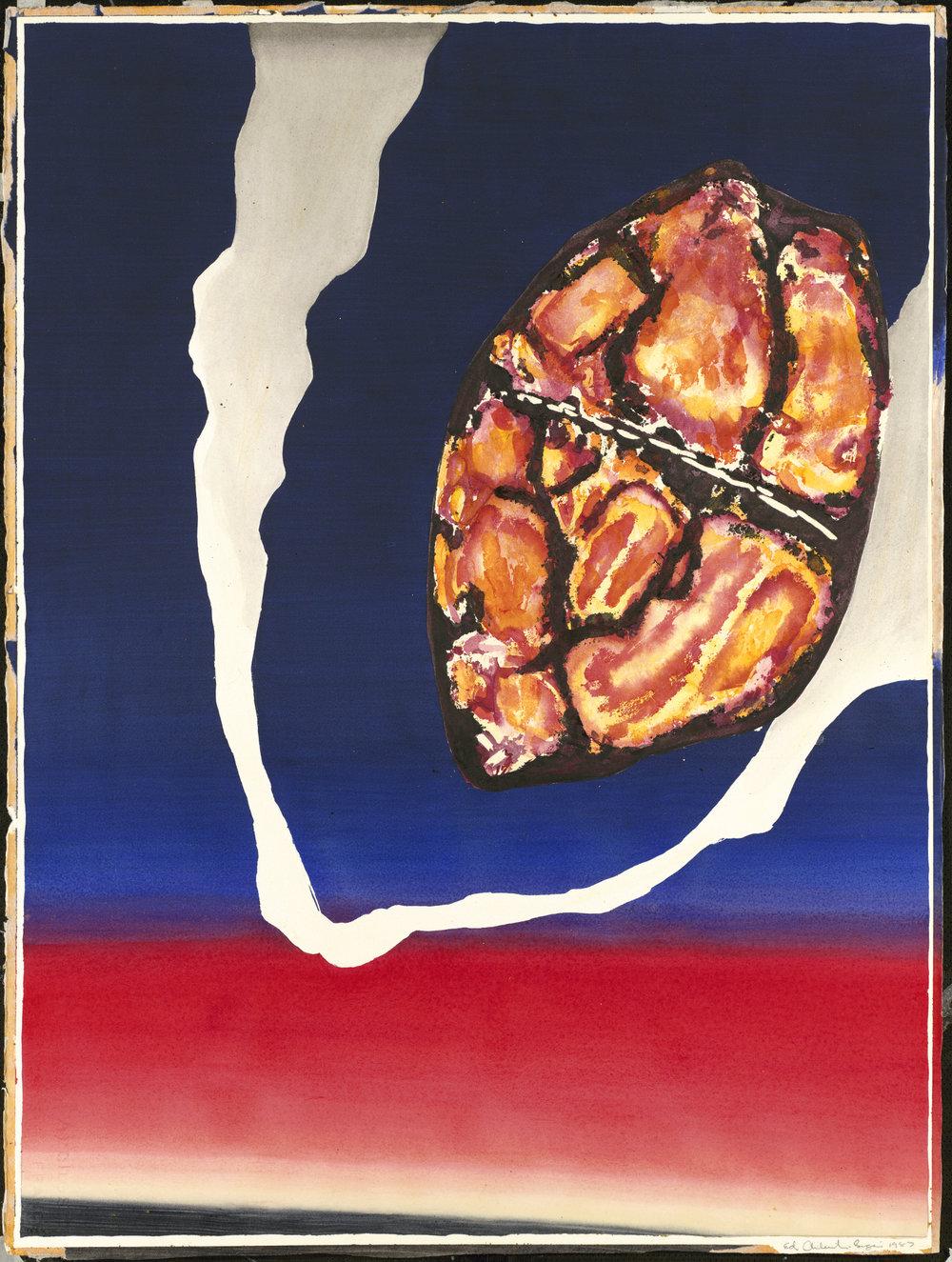 Cells: C-10 Study #1, 1987