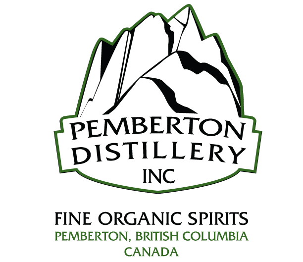 Distilling Pemberton potatoes into the world's only organic potato Vodka, Gin, Absinthe, Schnaps and Liqueur. Yum. -