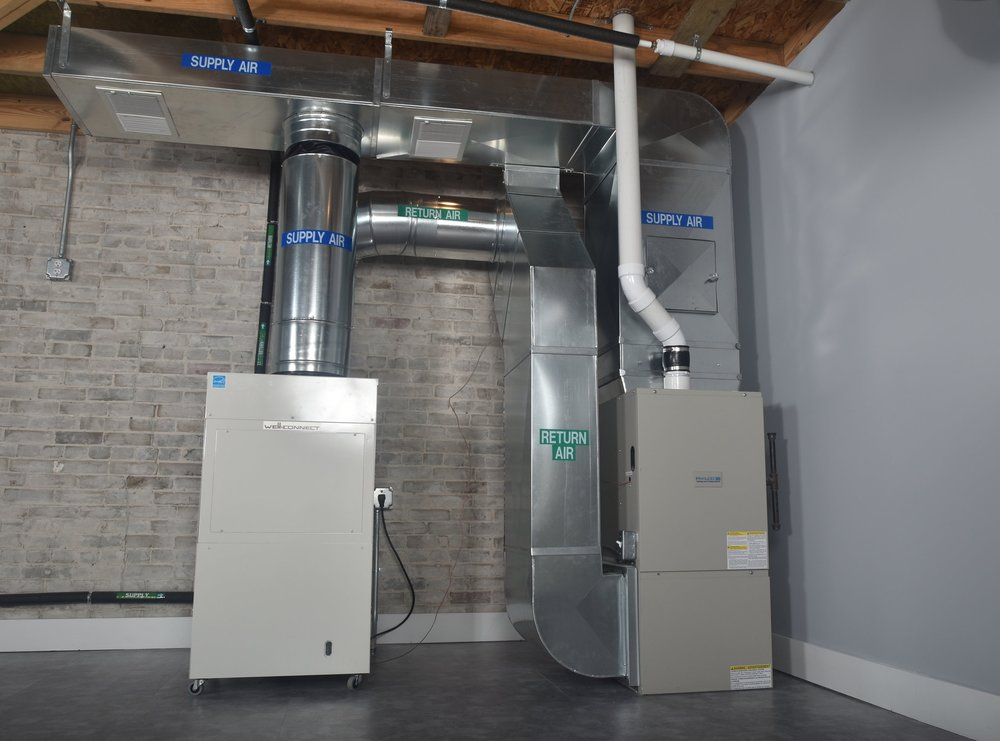Well Connect Hybrid System