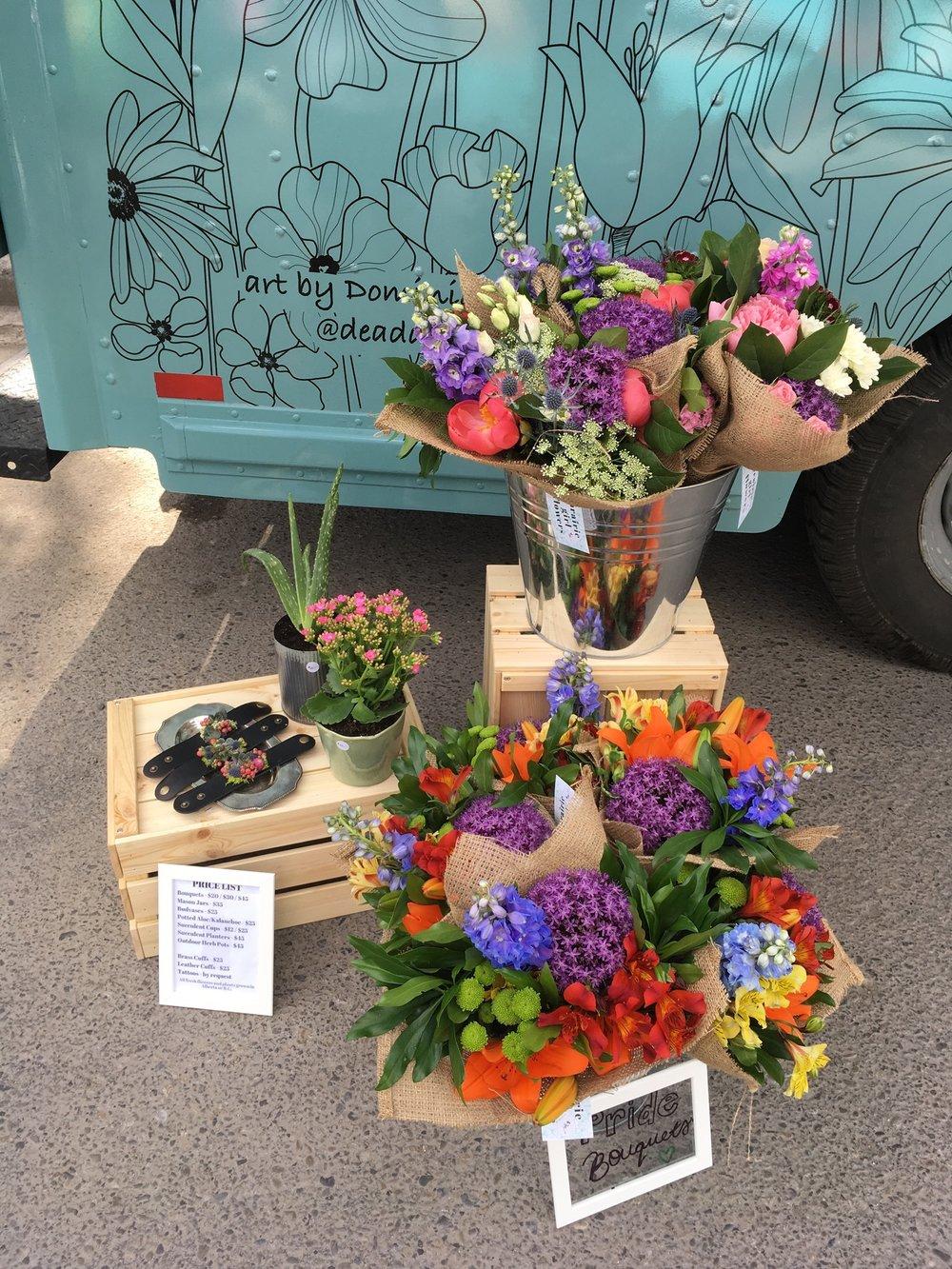 flower truck flowers.JPG