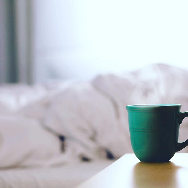 My current situation! Currently watching the Crown on Netflix and drinking peppermint tea. I think I have a mild obsession with tea! I am starting to have a bit of a collection! Are you a tea drinker? What's your favorite tea?  P.S it's not too late to sign up for the How to Be a Booked Out Boss Masterclass! bit.ly/BOOKEDOUTBOSS It's happening this Saturday at 3pm. #linkinbio👉💻