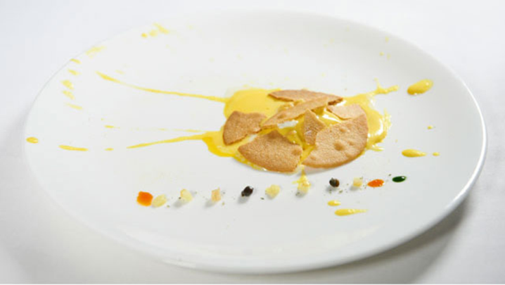"""Oops, I Dropped the Lemon Tart"" by 3-Michelin Star Chef Massimo Bottura"