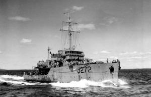 HMCS  Esquimalt