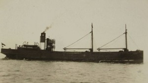 SS  Ahern Trader . Image from wrecksite.eu