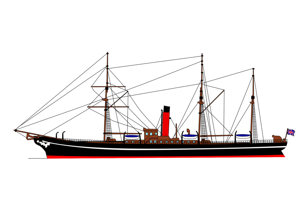 A vectored image of the  Hungarian.