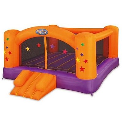 Copy of Superstar Bounce House