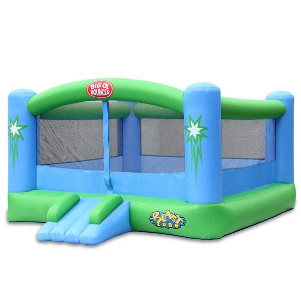 Big Ol Bouncer Bounce House Rental