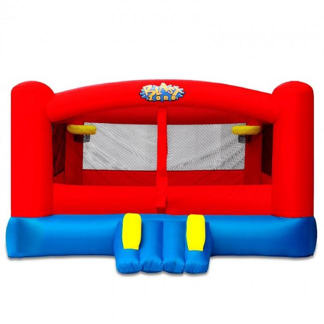 Double Play Bounce House