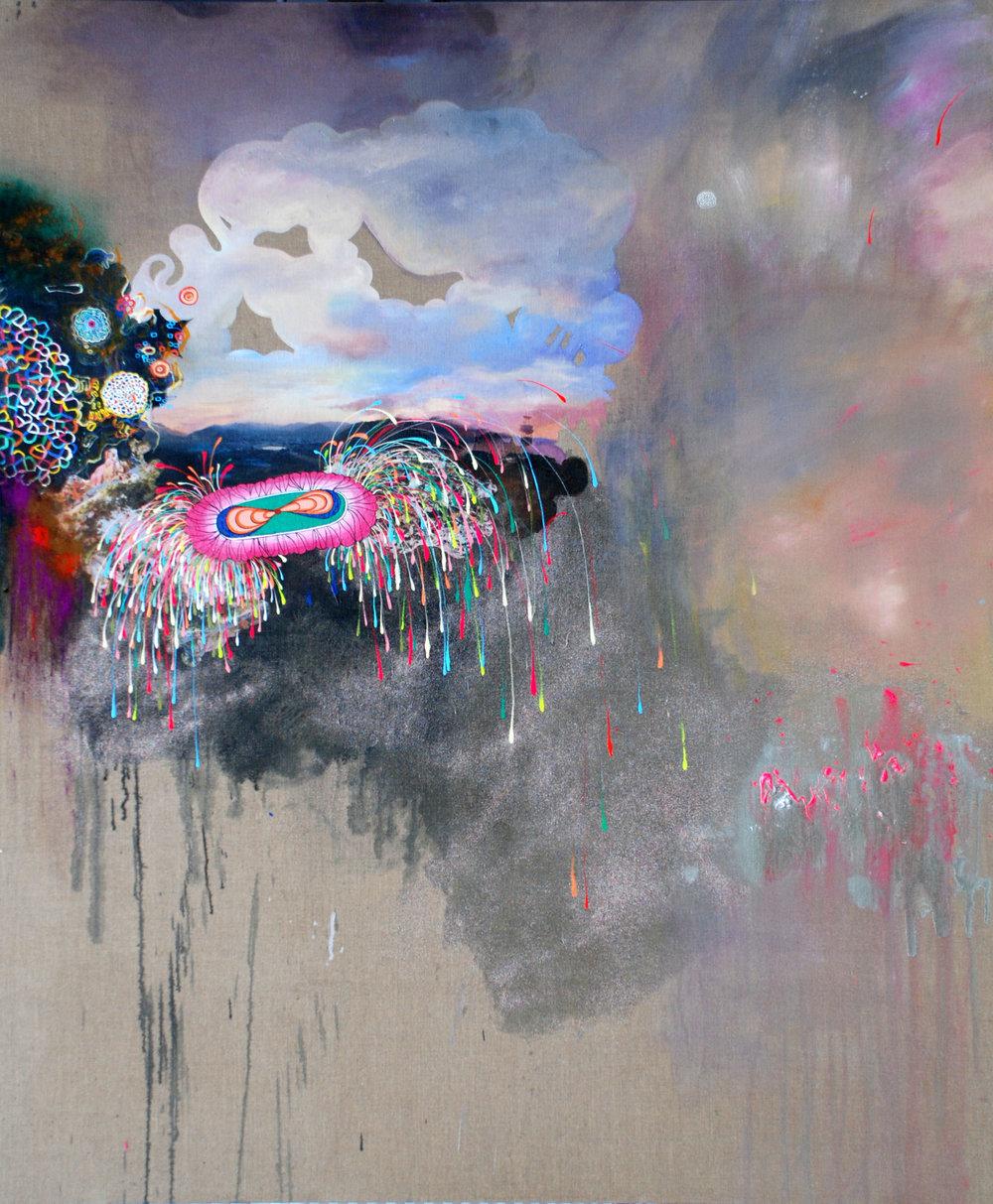 Paintings 2008