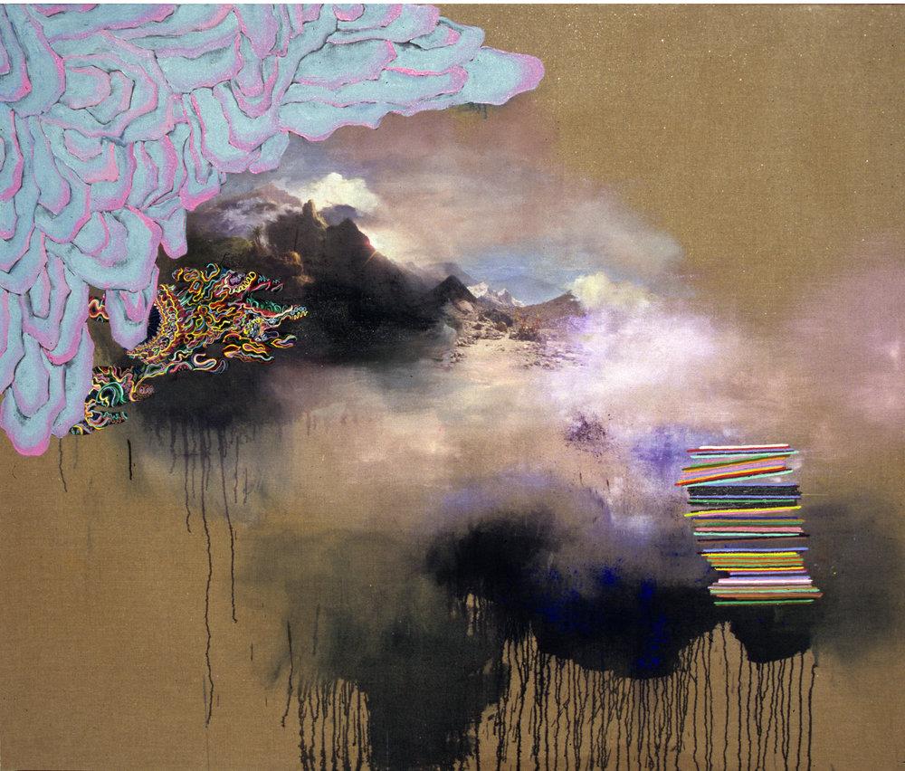 Paintings 2006-7