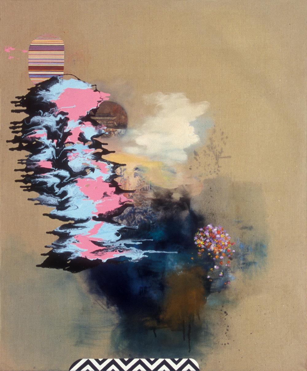 Paintings 2004-2006