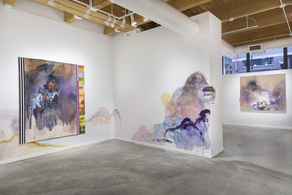 Installation View #5