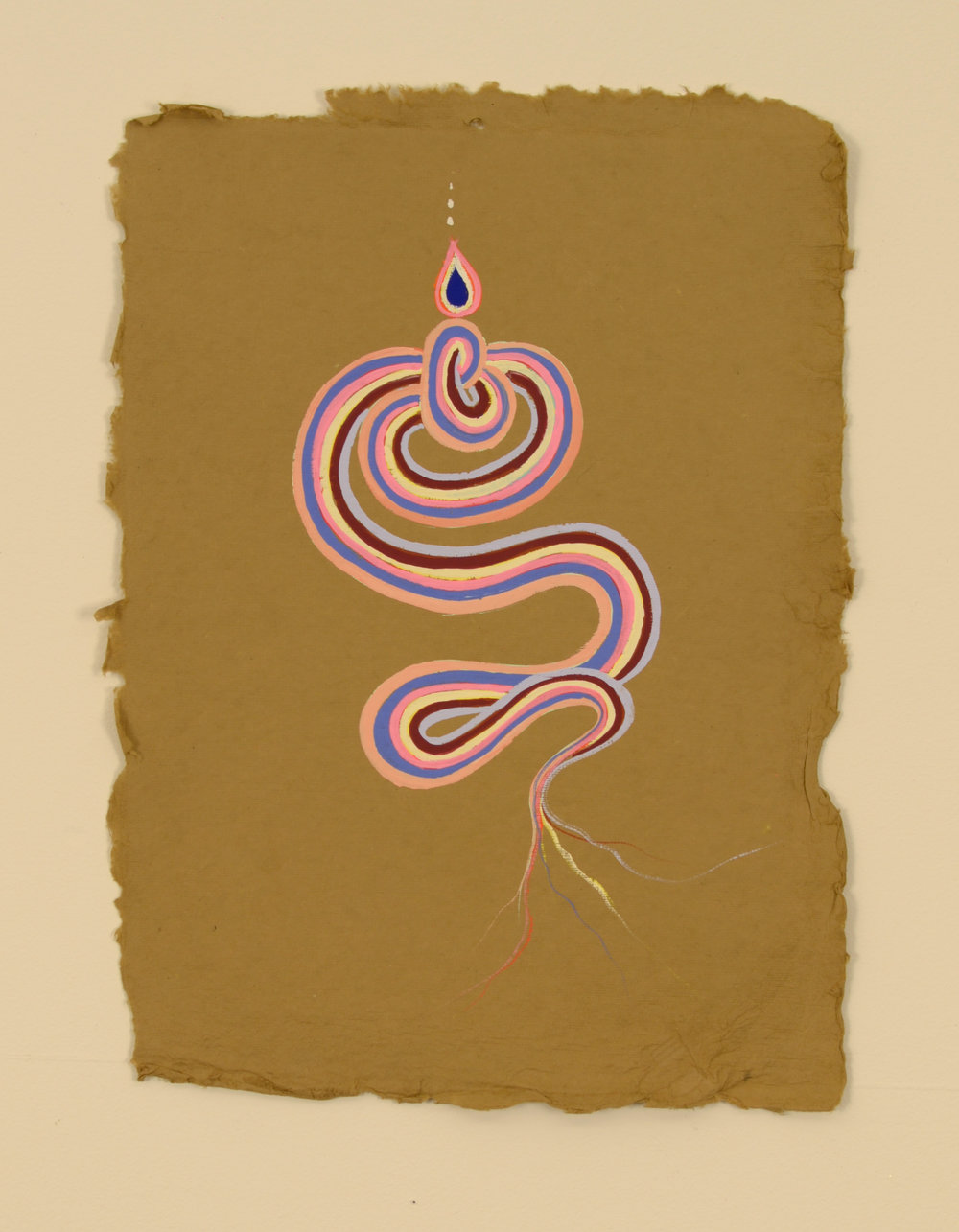 Serpent Tantra #2