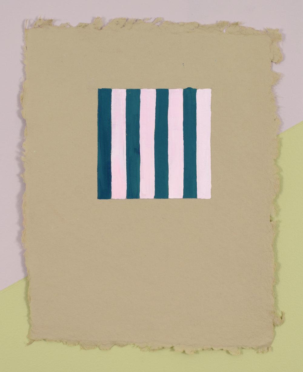 Tantra Stripe #1