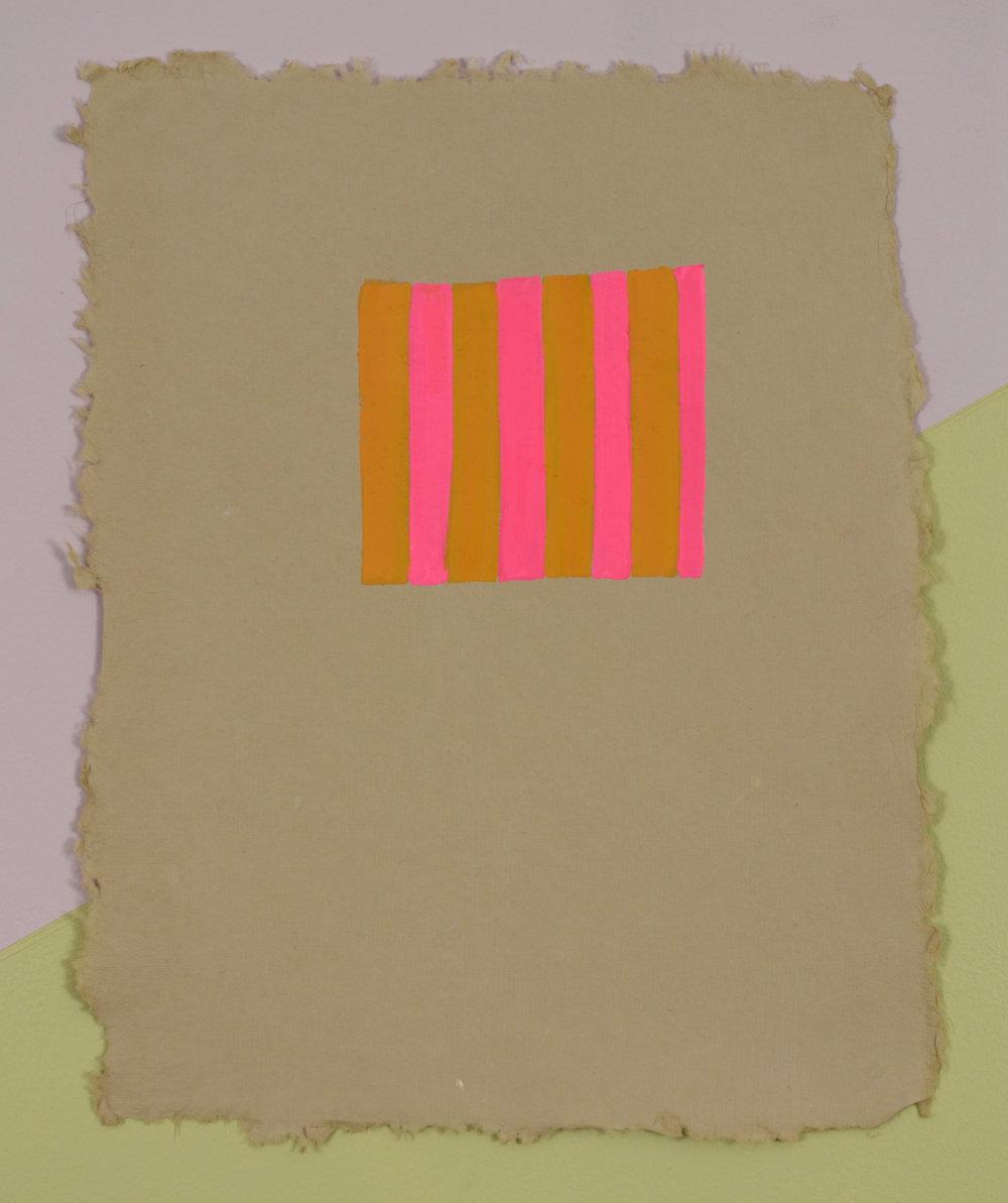 Tantra Stripe #4