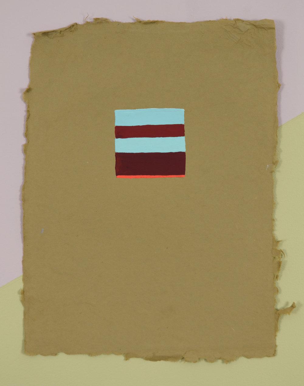 Tantra Stripe #3