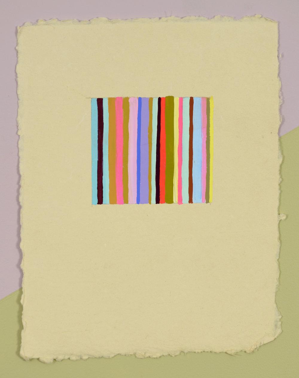 Tantra Stripe #5