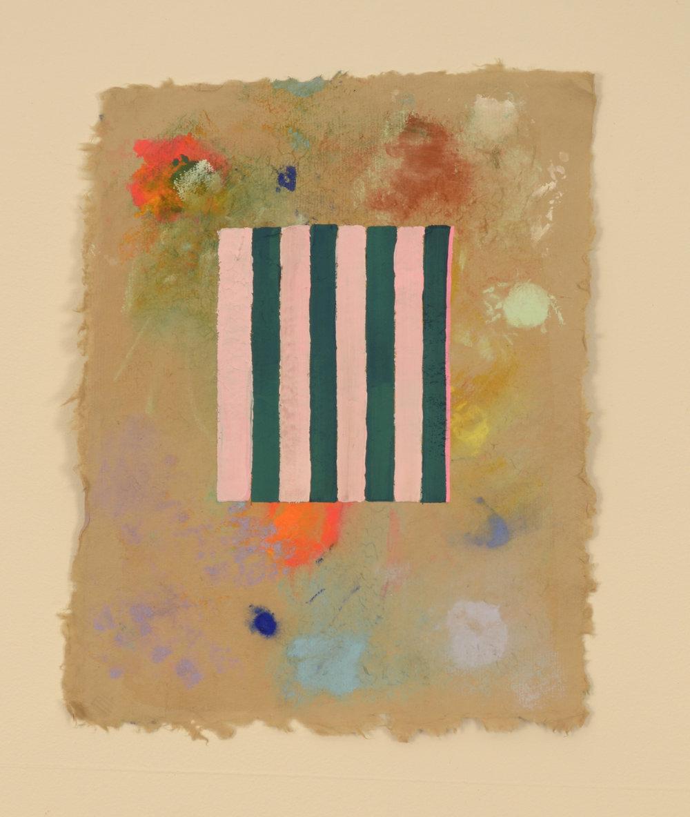 Tantra Stripe #8