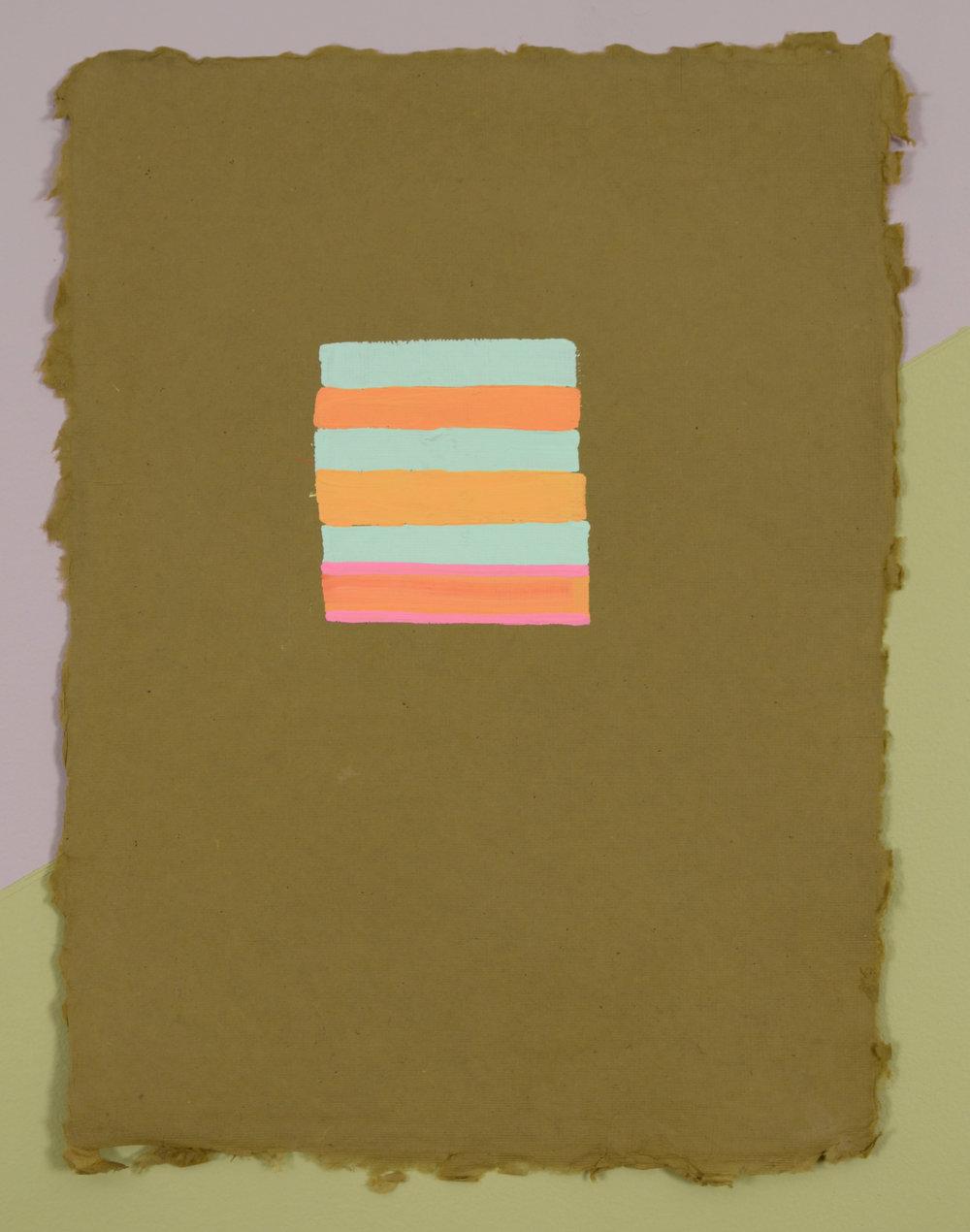 Tantra Stripe #7