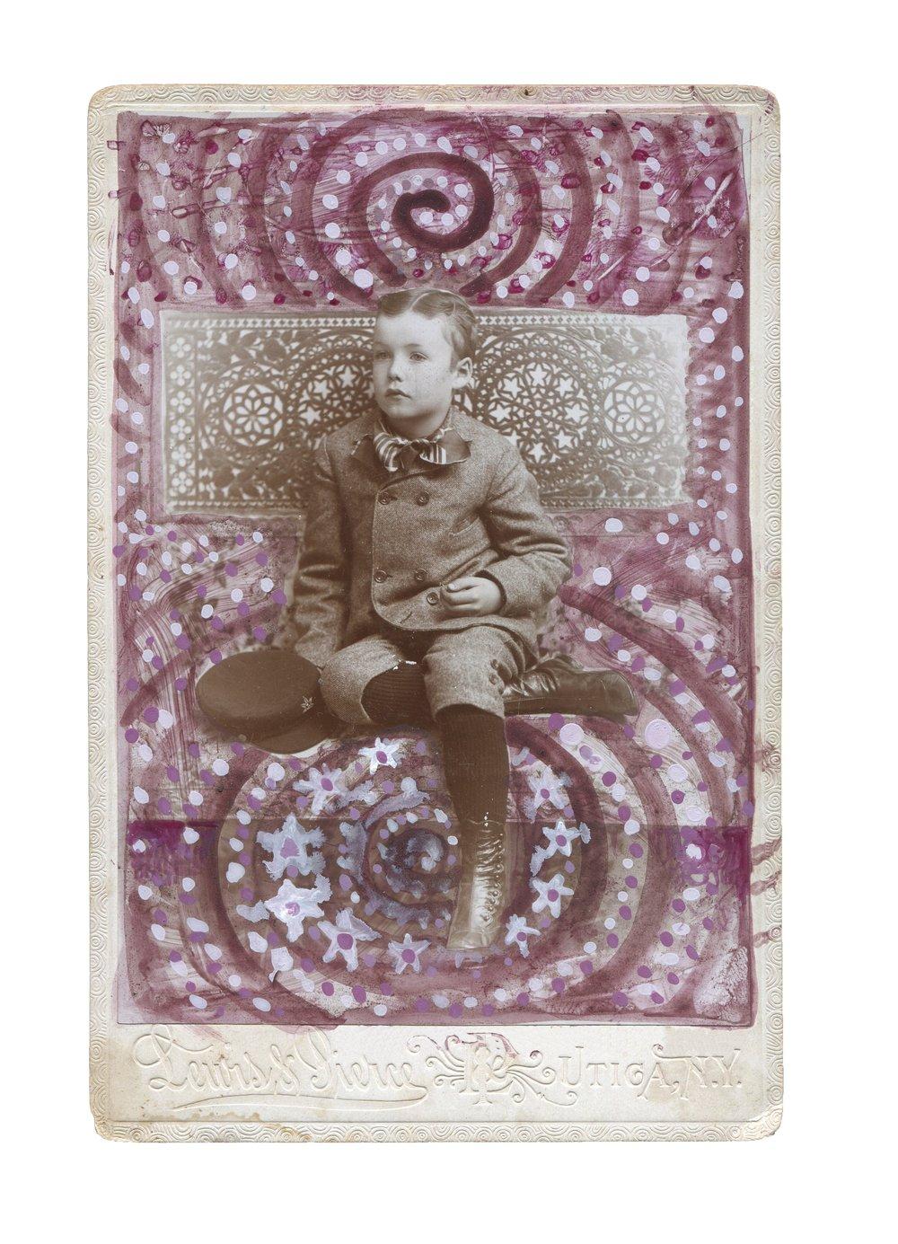 Young Fredrick