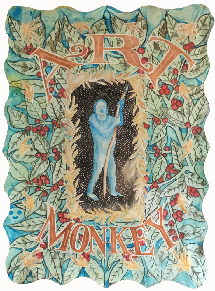 Art Monkey