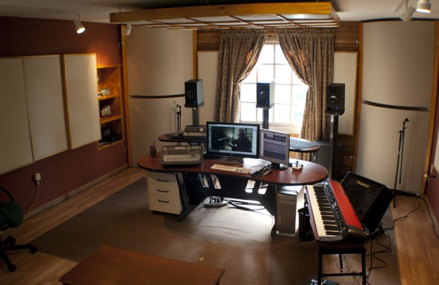 Warwick Studio int