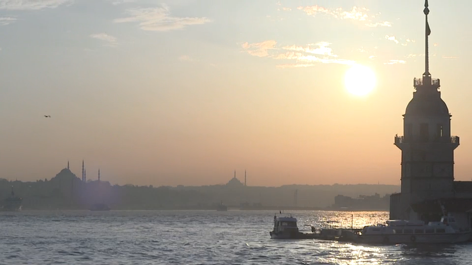 Impressions - Istanbul - KOHLSA montage of sounds and sights that beautifully capture