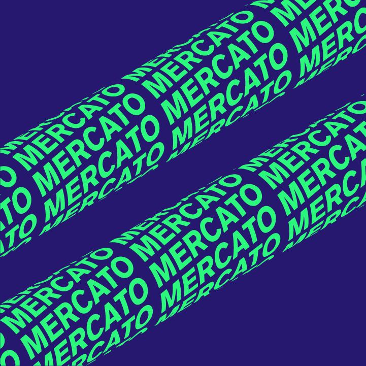 MERCATo -