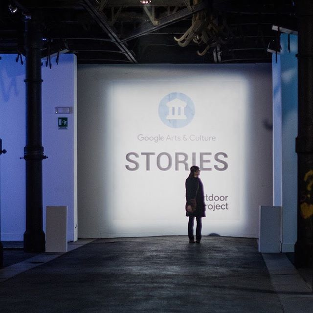 #stories @googleartsandculture @outdoorfestivalroma ~ #exhibition  #heritage  #installazione #outdoorfestivalroma #streetart #graffiti #video #streetartitaly #mattatoioroma #urbanart #urbanculture #graffitiart #posterart #contemporaryart #artshow #contemporaryart #wallporn #bombing #festival #festivalseason #rome #art #music #design ~ pics by @brucaleaffo