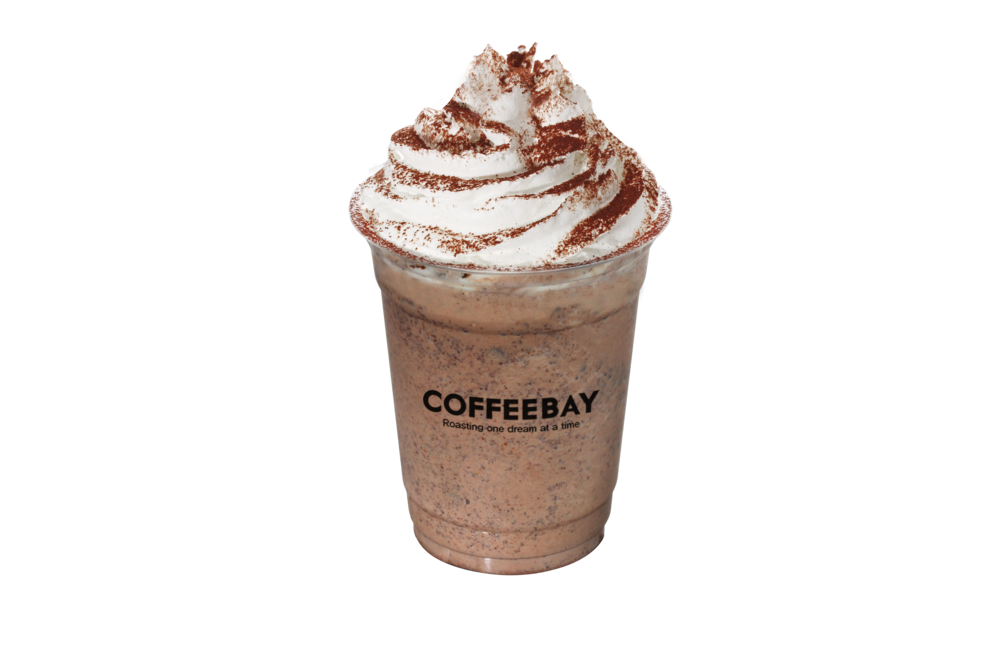 Blended Java Chip