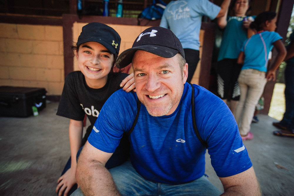 for rising 8th grade students and their parents - This summer, Transit is sending parent and student teams to serve together all over the world.These trips are exceptional opportunities for parents and students to serve and grow in faith together.