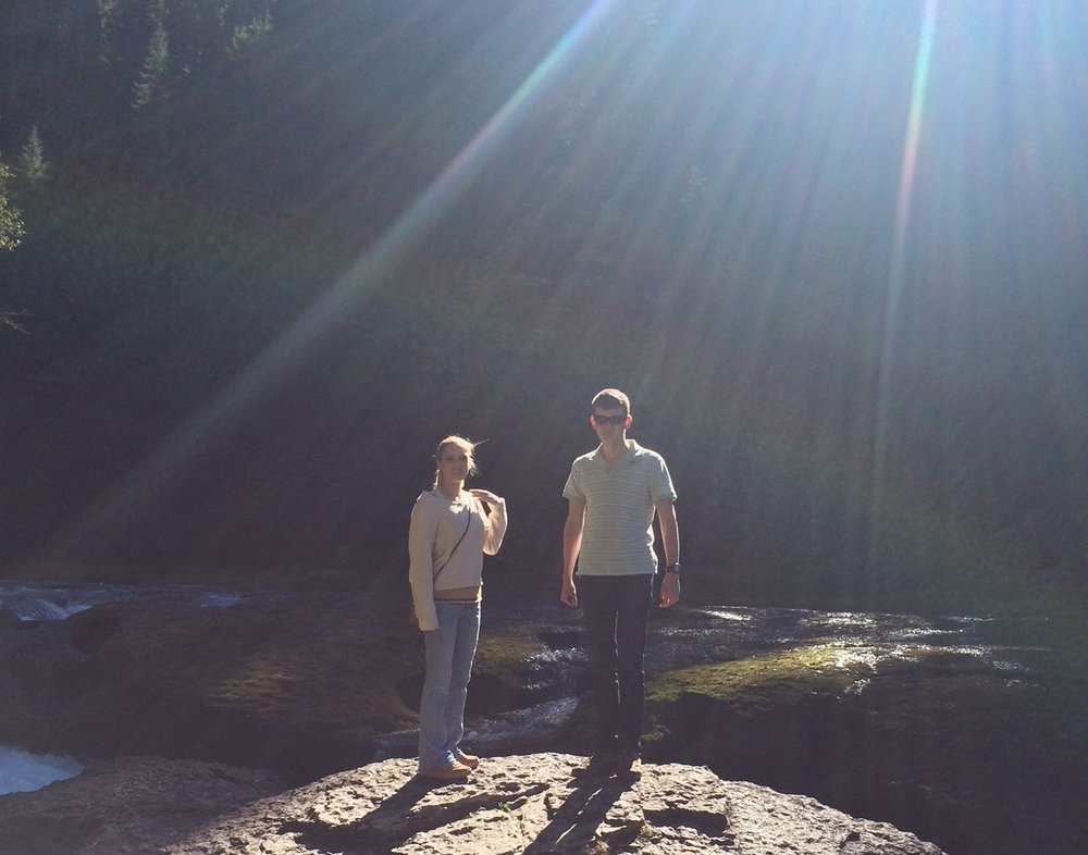 MAGA:Transcend Dualism and Transform Oregon -