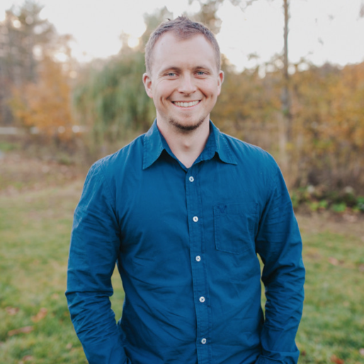 Campus Pastor - Buddy Eckman