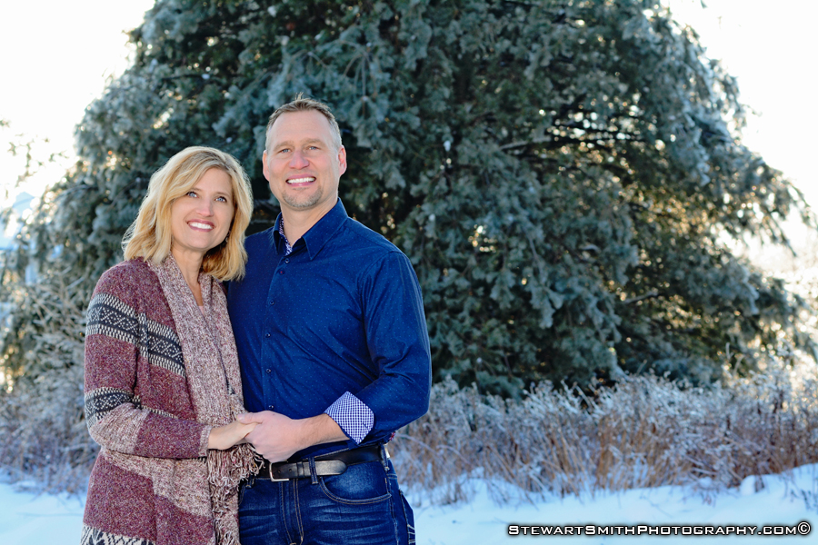 Meet Our Senior Pastor - Kirk & Lisa Winters