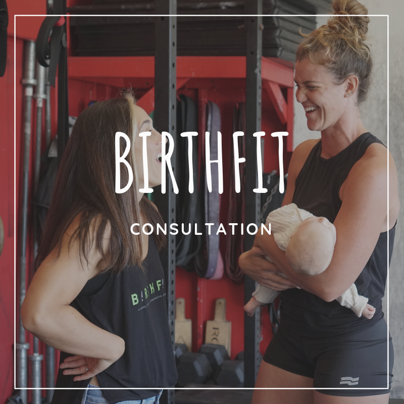 BIRTHFIT Consultations - Are you a mama anywhere within the Motherhood Transition (preconception, pregnant, or postpartum)? Are you interested in how BIRTHFIT can optimize the quality of your life and empower you to make intuitively guided choices?