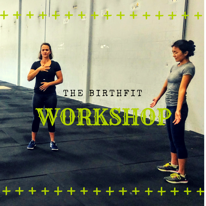 HOST A WORKSHOP - Is your community full of moms and professionals that work with moms? Host a workshop with BIRTHFIT South Tampa to help educate and empower your community using the BIRTHFIT philosophy based on the four pillars, fitness, nutrition, mindset, and connection.