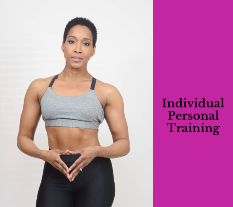 Click here for Personal Training