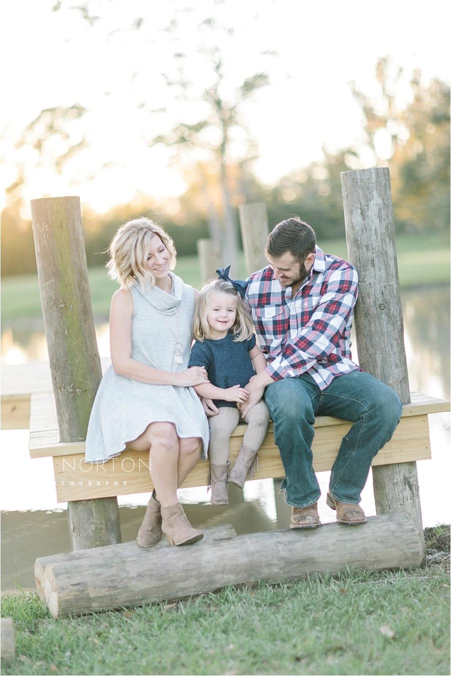 Ducote Family 2015