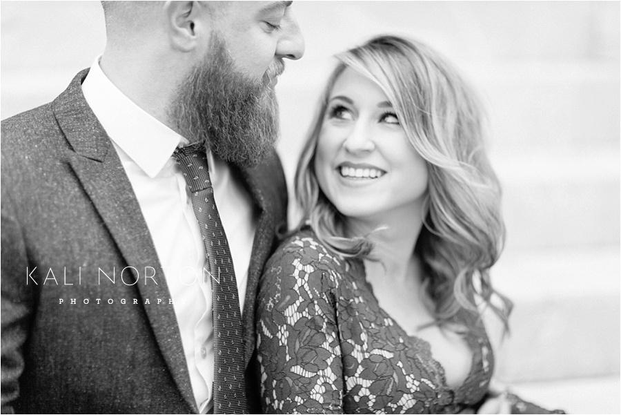 Beard Family