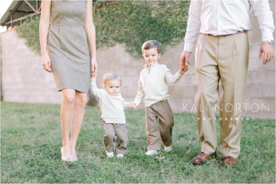 Bech Family